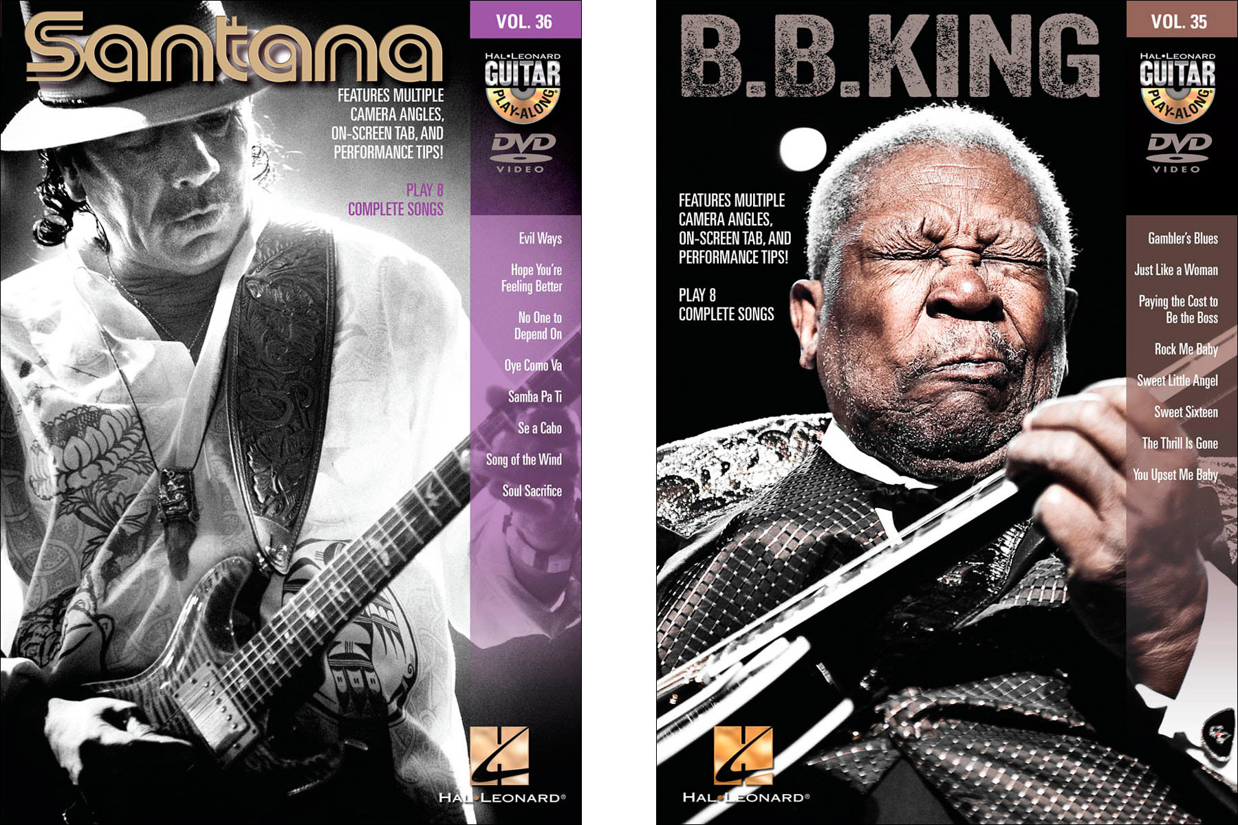 B.B. King live in Oakland