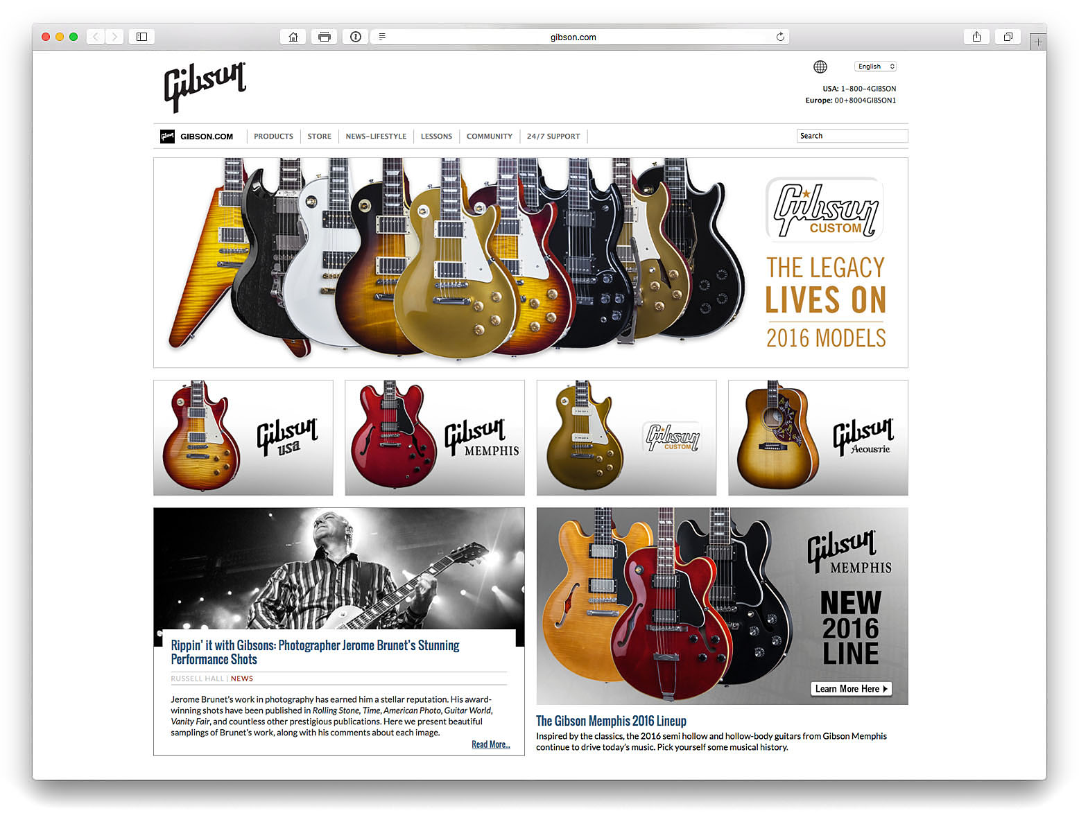 Jerome_Brunet_Alex_Lifeson_Rush_Gibson_Guitar