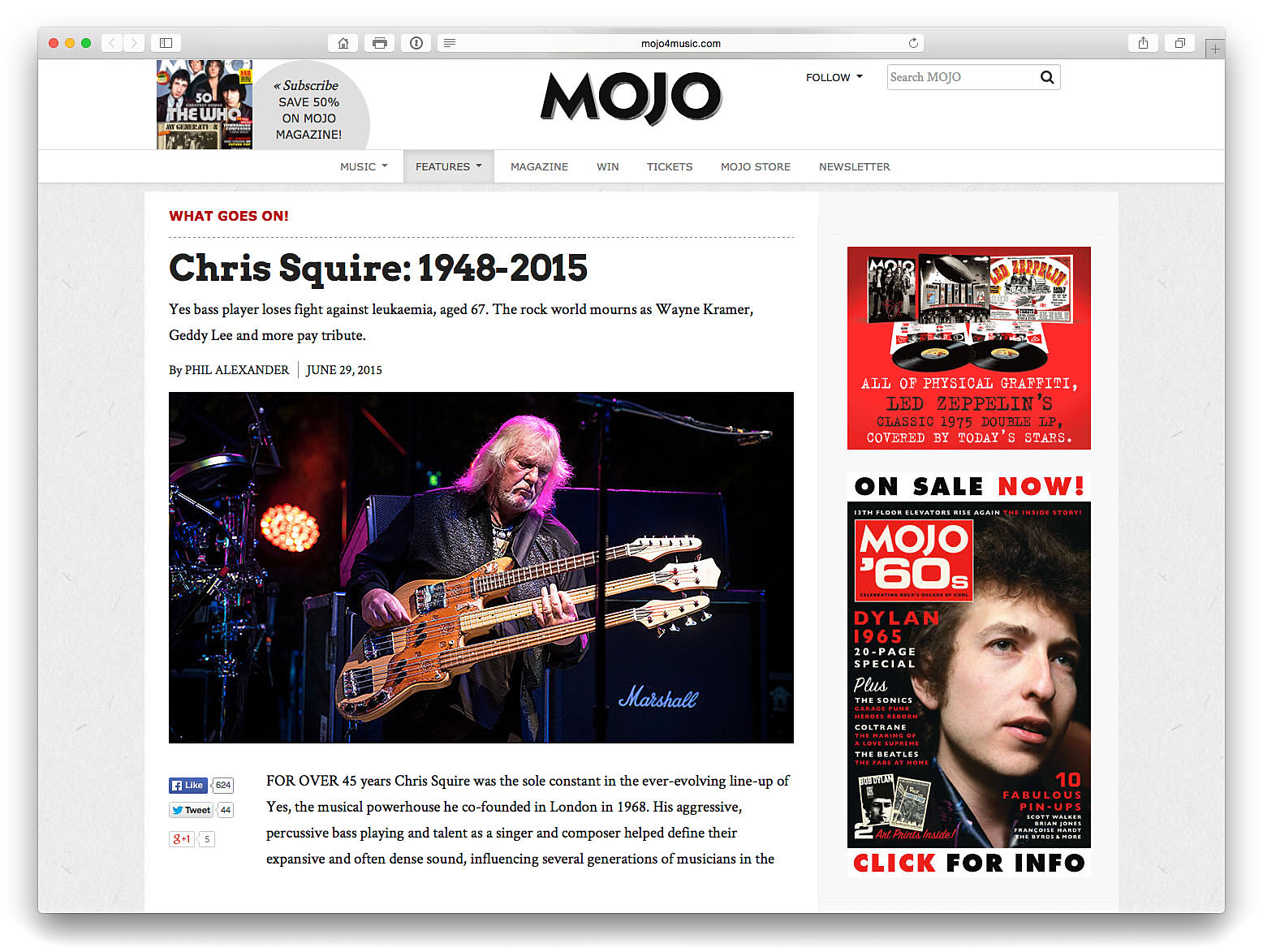 Jerome_Brunet_Chris_Squire_Mojo_magazine