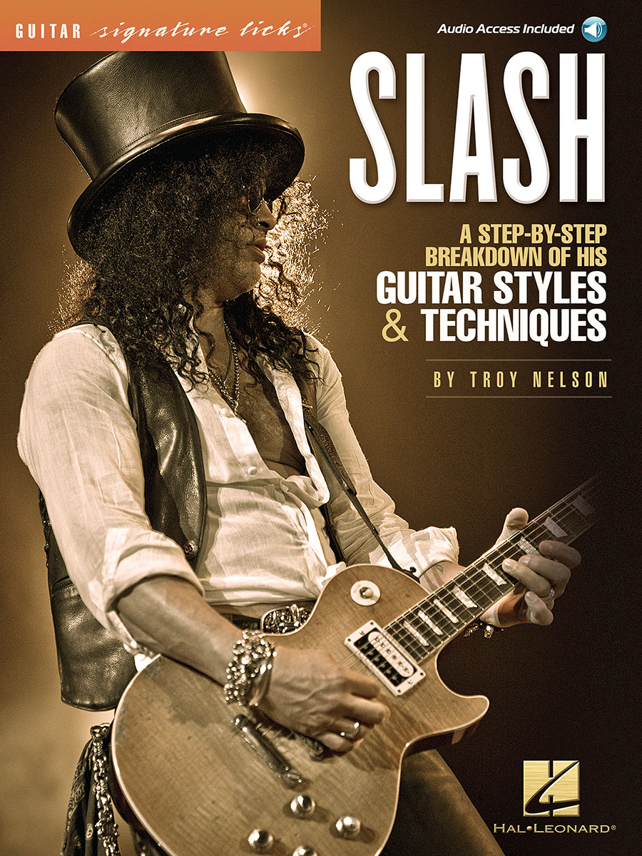 Jerome_Brunet_Slash_Hal_Leonard