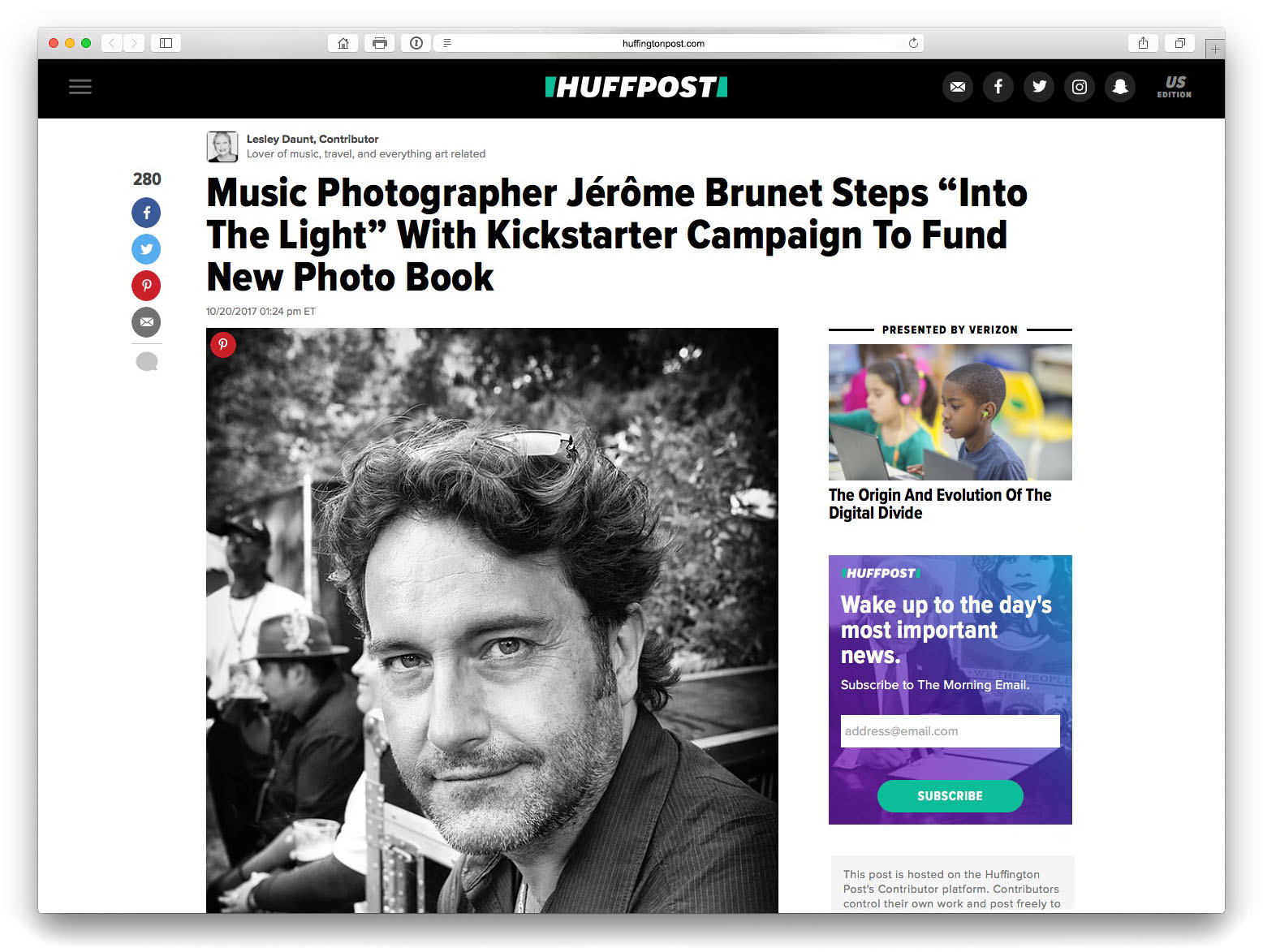 Jerome_Brunet_The_Huffington_Post